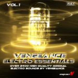 vengeance electro essentials vol.3