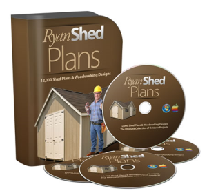 12 x 8 Shed Plans | Documents and Forms | Building and Construction