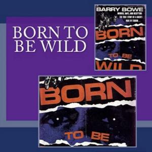 Born to Be Wild | eBooks | True Crime