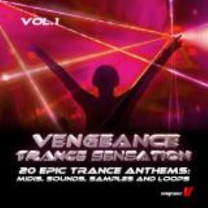 vengeance trance sensation vol 1