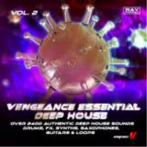 vengeance essential deep house vol 2