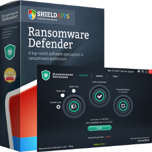 Ransomware Defender - 24 Months license | Software | Utilities