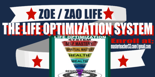 First Additional product image for - Zoe/Zoe Life Optimization 1 Year Home Study ADVANCED Course