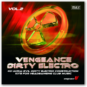 vengeance dirty electro vol.2