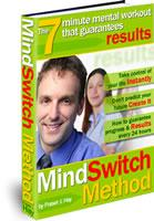 The 7 Minute Mental Workout That Guarantees Results | eBooks | Self Help
