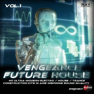 vengeance future house vol.1