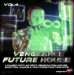 vengeance future house vol.4
