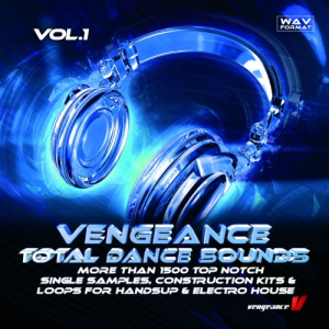 vengeance total dance sounds vol.1