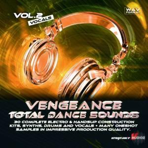 vengeance total dance sounds vol.2