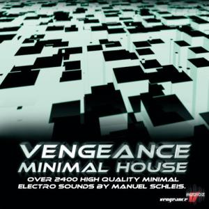 vengeance minimal house vol.1