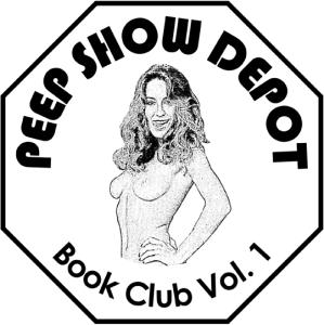 peep show depot book club vol. 1