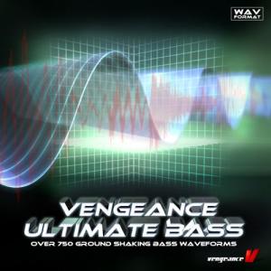 vengeance ultimate bass exs halion