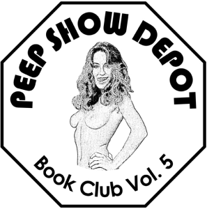 Peep Show Depot Book Club Vol. 5 | eBooks | Other