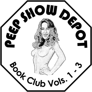 Peep Show Depot Book Club Vol. 1 - 3 | eBooks | Other