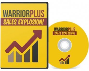 WarriorPlus Sales Explosion - Video Training 2017 | Movies and Videos | Training