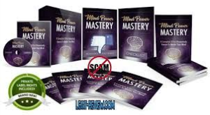 mind power mastery gold (videos)