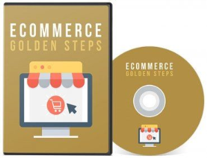 ECommerce Golden Steps (Videos) | Movies and Videos | Training