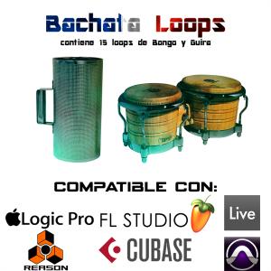 bachata loops