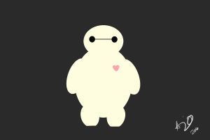 Baymax | Photos and Images | Digital Art