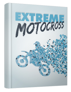 extreme motocross ebook