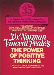 The Power of Positive Thinking (Audiobook) by Norman Vincent Peale | Audio Books | Self-help