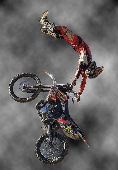 First Additional product image for - Motocross Superstar Ebook