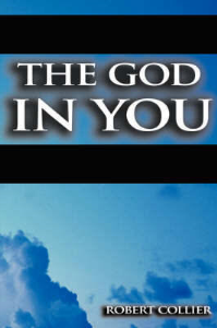 the god in you by robert collier