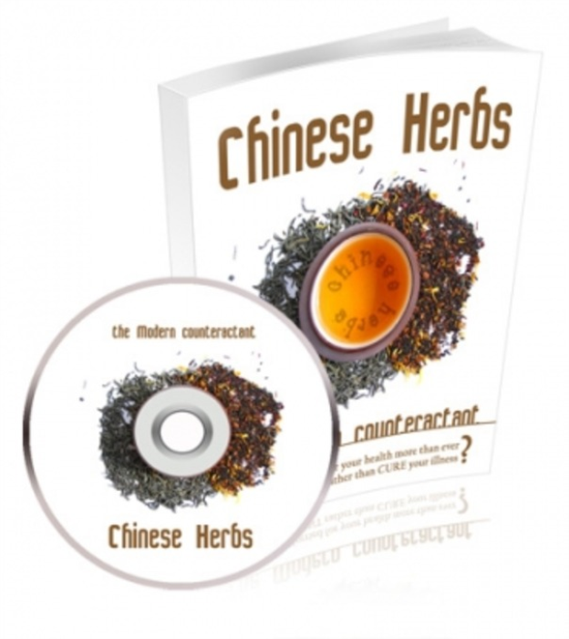 First Additional product image for - CHINESE HERBS Prevent Illness ALTERNATIVE MEDICINE +Audio +10 Articles PDF eBook