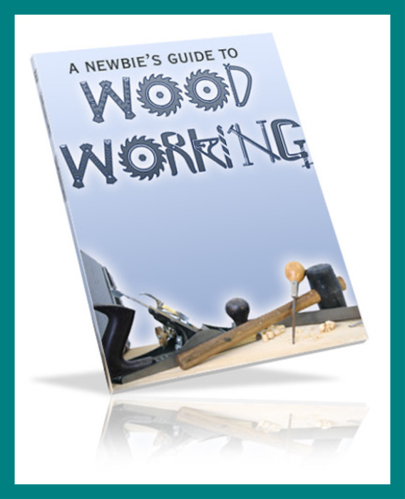 First Additional product image for - Newbie's Guide Wood Working How to Make Beautiful Wooden Items Craft PDF eBook