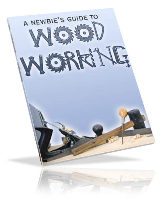 Second Additional product image for - Newbie's Guide Wood Working How to Make Beautiful Wooden Items Craft PDF eBook