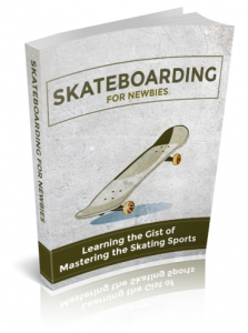 Skateboarding For Newbies Ebook | eBooks | Sports