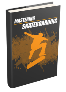 Mastering Skateboarding Ebook | eBooks | Sports