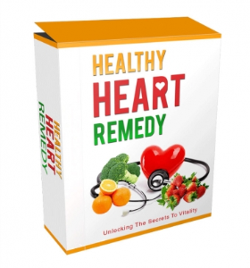 Healthy Heart Remedy Pro | Movies and Videos | Fitness