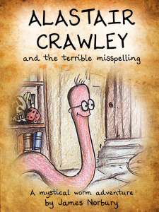 Alastair Crawley PDF | eBooks | Fiction