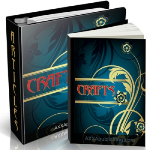 Crafts, Making Dolls, Scrapbooking | eBooks | Arts and Crafts