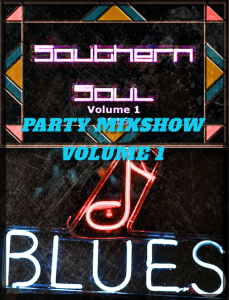 dj majik 1 - mississippi live expos - party blues & southern soul anthem hits vol.1  2017
