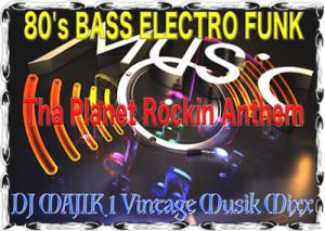 DJ MAJIK 1 Klassik Man Musik Mixx 2017 A-1002 A Mississippi Live Expos Electro Bass Master Mixx | Music | Rap and Hip-Hop