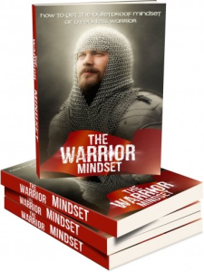 Warrior Mindset | eBooks | Psychology & Psychiatry