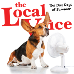 The Local Voice #284 PDF download | eBooks | Entertainment