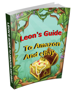 How to Make Money Selling On Amazon & Ebay | eBooks | Business and Money