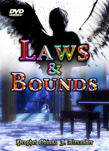 laws and bounds
