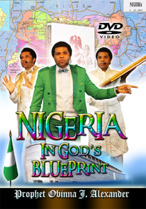 nigeria in god's blueprint