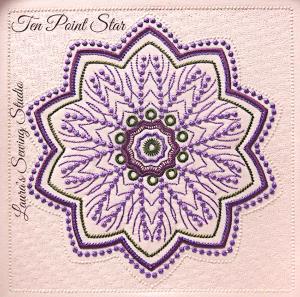 ten-point star exp