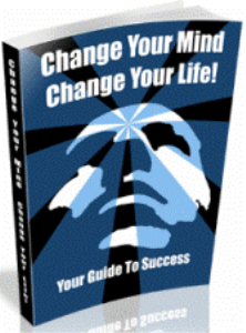 change your mind, change your life! by leon keulen