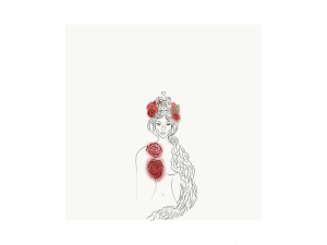 Flower Queen | Photos and Images | Digital Art