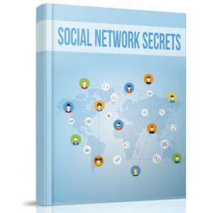Social Network Secrets | eBooks | Social Science