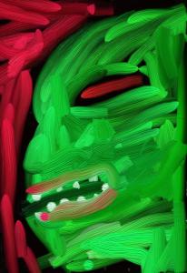 reptilianer