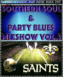 pt.3 southern soul & party blues club anthem 2017
