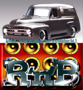 A-10011- R&B Ole Skool Re-Invented High Definition Master Mixx Pt. 3 | Music | R & B