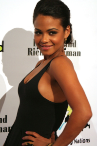 Digital Autograph: Christina Milian | Photos and Images | Digital Art